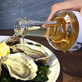 秋刀魚と牡蠣とウイスキーの厚岸_f0061797_12543401.jpg