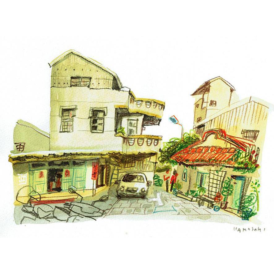スケッチにまずは購入のおすすめ画材_e0022403_16571371.jpg