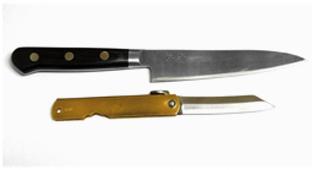 有次の肥後守でバターナイフをつくる_d0221430_18181072.jpg