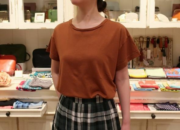 オニールオブダブリン リネンプリーツスカートです。_c0227633_14284901.jpg