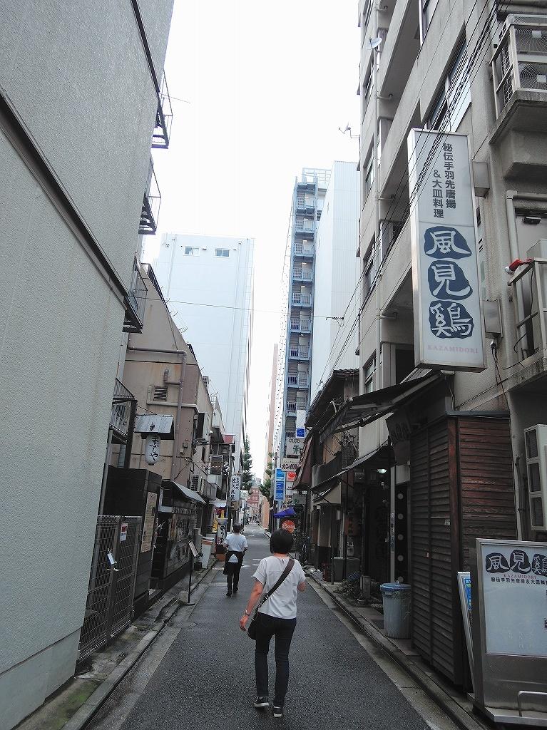 ある風景:Kannai,Yokohama@Jul 2020 #1_c0395834_21375120.jpg