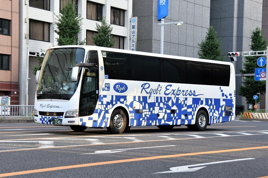 両備バス1601(倉敷200か245)_b0243248_22070970.jpg