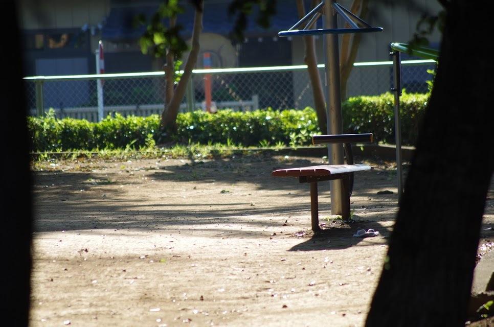 近くの公園_e0117266_04141467.jpg