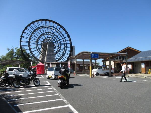 【恵那市情報】道の駅おばあちゃん市・山岡に行って来ました:01_c0152767_08250126.jpg