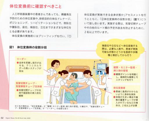 エキスパートナース /照林社_e0039879_14413877.jpg