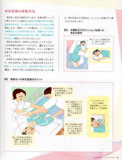 エキスパートナース /照林社_e0039879_14415046.jpg