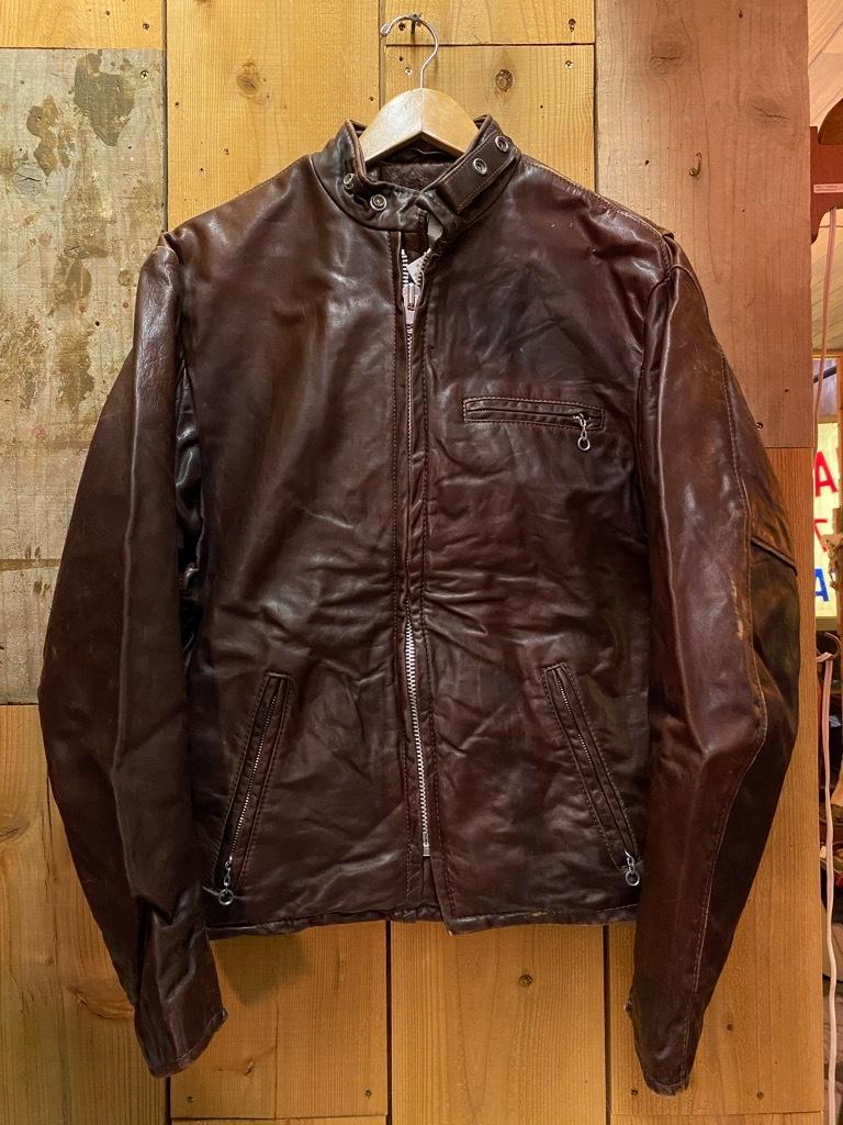 8月29日(土)大阪店秋物スーペリア入荷!!#4 Leather&MIX編!!Harley,Schott,Wrangler&Levi\'s!!(マグネッツ大阪アメ村店)_c0078587_15042590.jpg