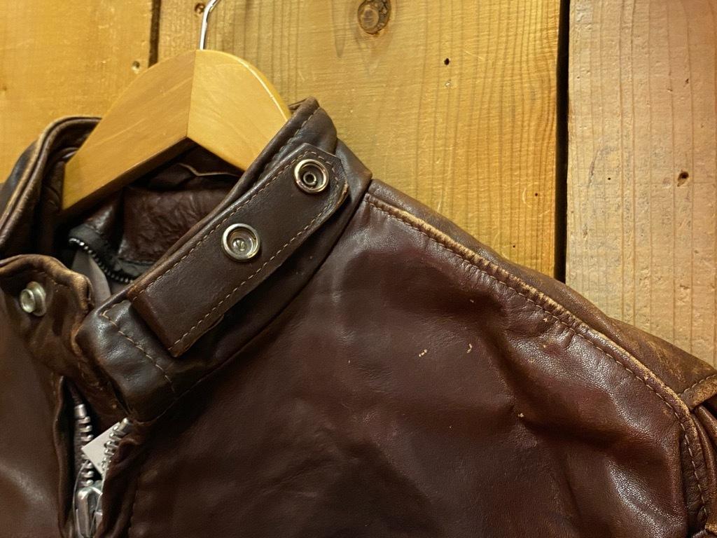 8月29日(土)大阪店秋物スーペリア入荷!!#4 Leather&MIX編!!Harley,Schott,Wrangler&Levi\'s!!(マグネッツ大阪アメ村店)_c0078587_15043105.jpg