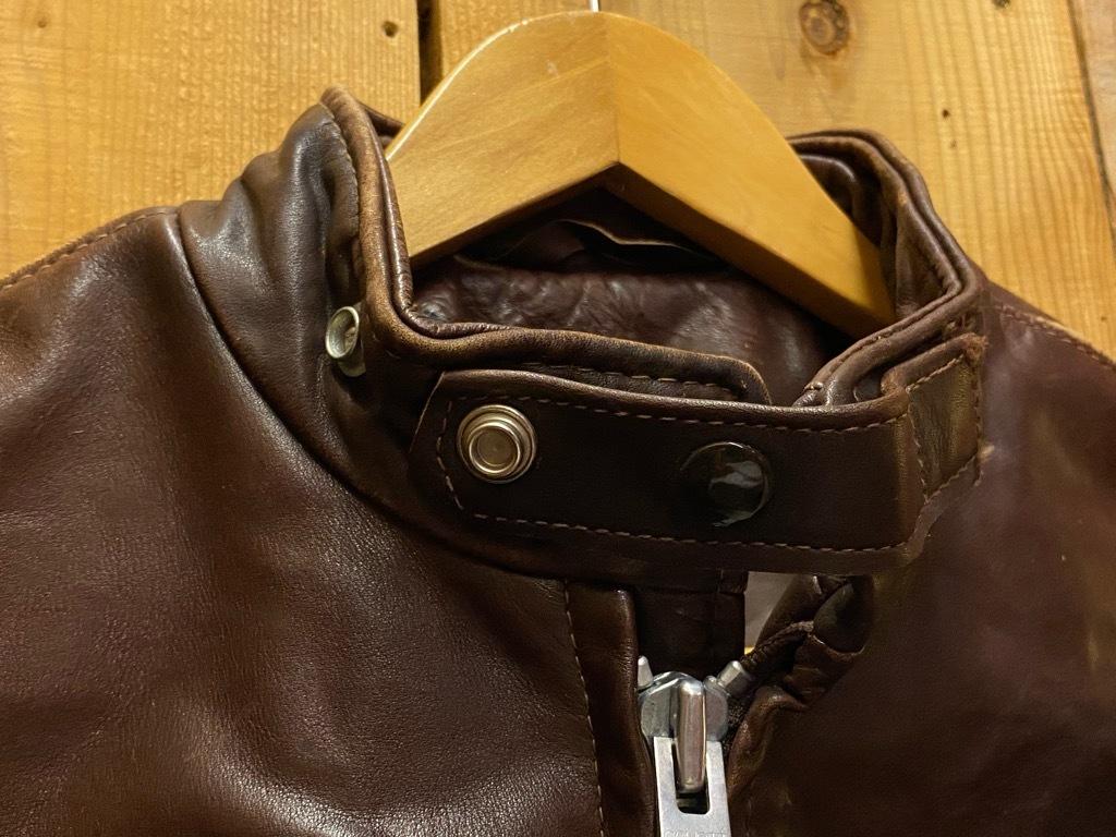 8月29日(土)大阪店秋物スーペリア入荷!!#4 Leather&MIX編!!Harley,Schott,Wrangler&Levi\'s!!(マグネッツ大阪アメ村店)_c0078587_15043171.jpg