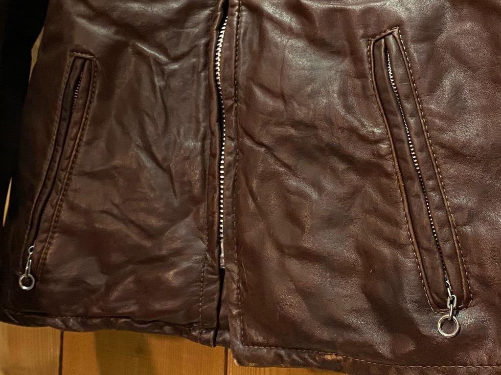 8月29日(土)大阪店秋物スーペリア入荷!!#4 Leather&MIX編!!Harley,Schott,Wrangler&Levi\'s!!(マグネッツ大阪アメ村店)_c0078587_15043557.jpg