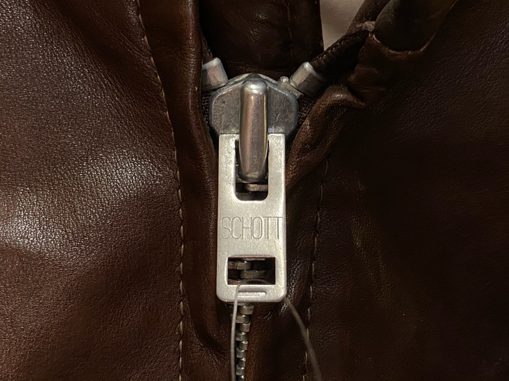 8月29日(土)大阪店秋物スーペリア入荷!!#4 Leather&MIX編!!Harley,Schott,Wrangler&Levi\'s!!(マグネッツ大阪アメ村店)_c0078587_15043564.jpg