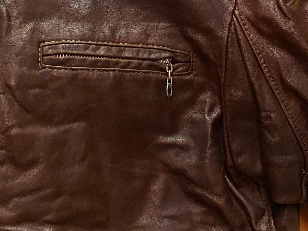 8月29日(土)大阪店秋物スーペリア入荷!!#4 Leather&MIX編!!Harley,Schott,Wrangler&Levi\'s!!(マグネッツ大阪アメ村店)_c0078587_15043648.jpg