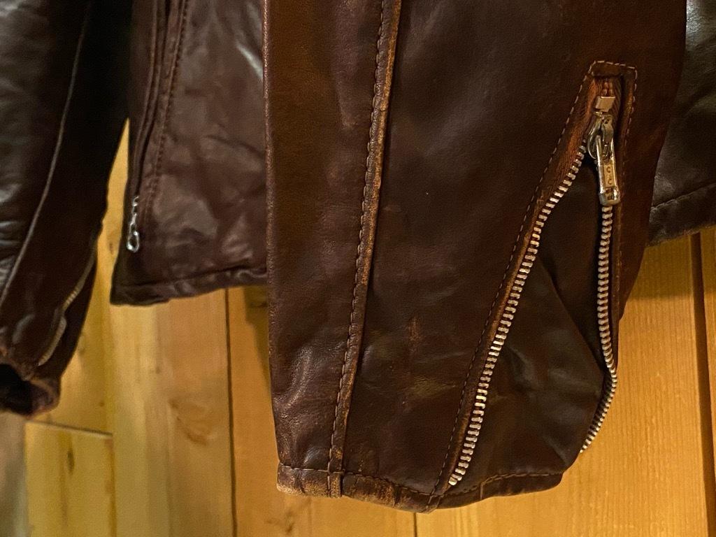 8月29日(土)大阪店秋物スーペリア入荷!!#4 Leather&MIX編!!Harley,Schott,Wrangler&Levi\'s!!(マグネッツ大阪アメ村店)_c0078587_15044097.jpg