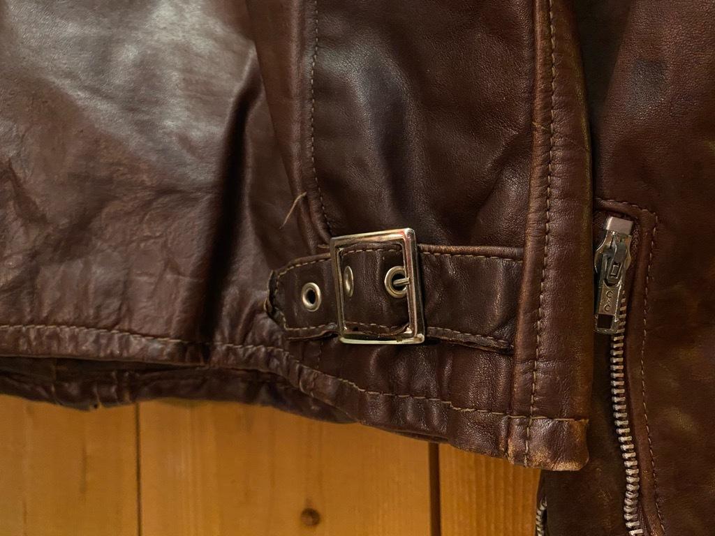 8月29日(土)大阪店秋物スーペリア入荷!!#4 Leather&MIX編!!Harley,Schott,Wrangler&Levi\'s!!(マグネッツ大阪アメ村店)_c0078587_15045047.jpg