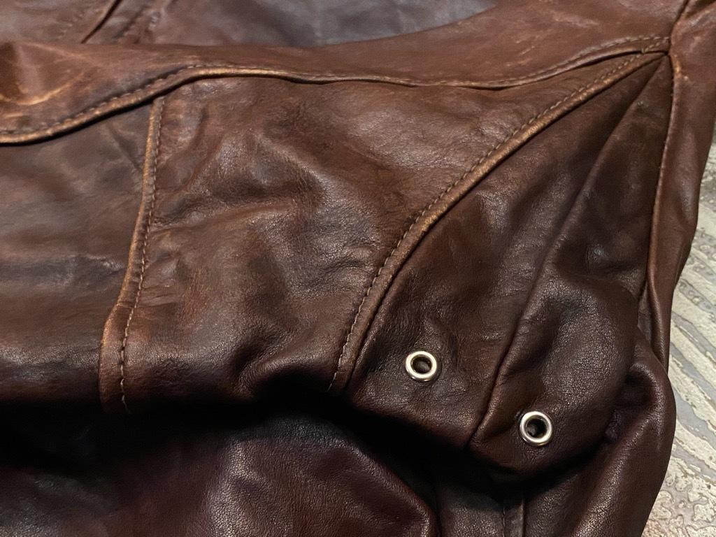 8月29日(土)大阪店秋物スーペリア入荷!!#4 Leather&MIX編!!Harley,Schott,Wrangler&Levi\'s!!(マグネッツ大阪アメ村店)_c0078587_15045475.jpg