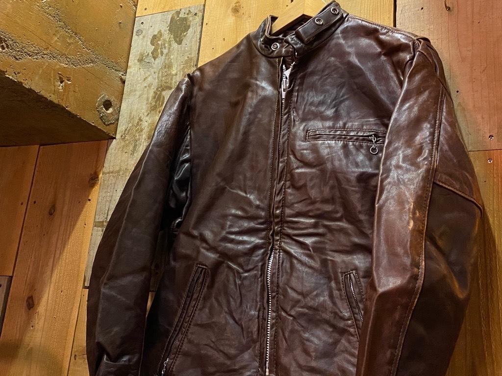 8月29日(土)大阪店秋物スーペリア入荷!!#4 Leather&MIX編!!Harley,Schott,Wrangler&Levi\'s!!(マグネッツ大阪アメ村店)_c0078587_15053377.jpg