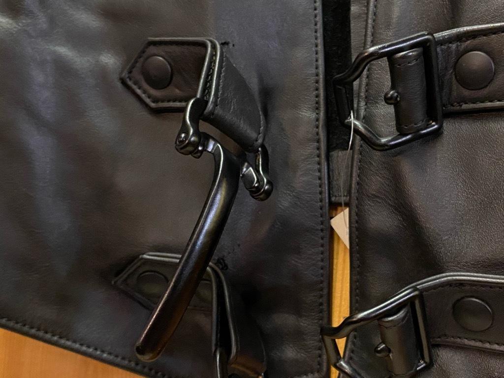 8月29日(土)大阪店秋物スーペリア入荷!!#4 Leather&MIX編!!Harley,Schott,Wrangler&Levi\'s!!(マグネッツ大阪アメ村店)_c0078587_15084910.jpg