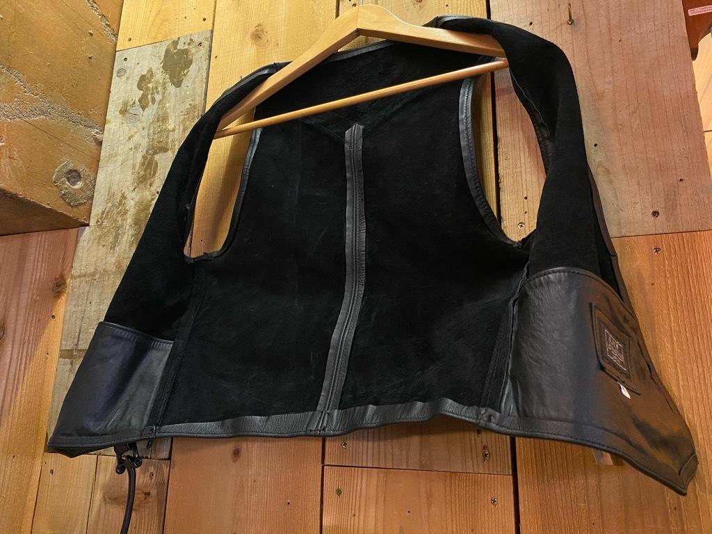 8月29日(土)大阪店秋物スーペリア入荷!!#4 Leather&MIX編!!Harley,Schott,Wrangler&Levi\'s!!(マグネッツ大阪アメ村店)_c0078587_15085269.jpg