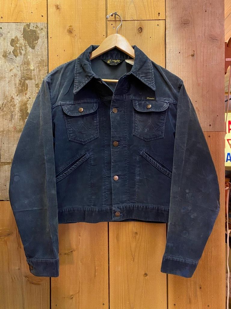 8月29日(土)大阪店秋物スーペリア入荷!!#4 Leather&MIX編!!Harley,Schott,Wrangler&Levi\'s!!(マグネッツ大阪アメ村店)_c0078587_15095552.jpg