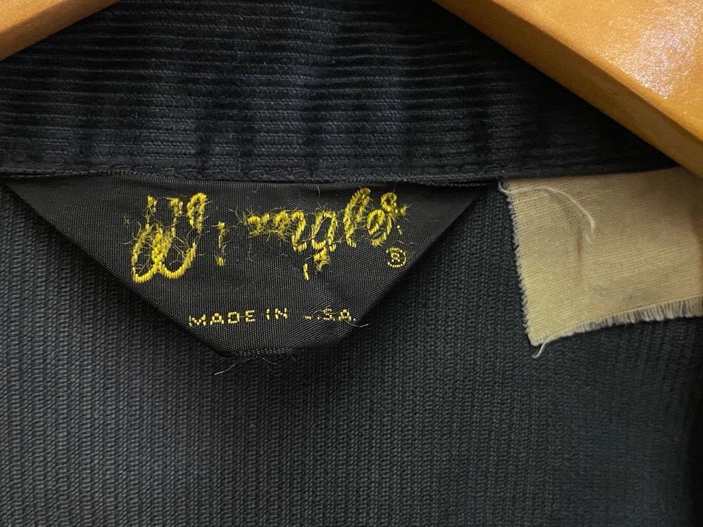 8月29日(土)大阪店秋物スーペリア入荷!!#4 Leather&MIX編!!Harley,Schott,Wrangler&Levi\'s!!(マグネッツ大阪アメ村店)_c0078587_15095864.jpg