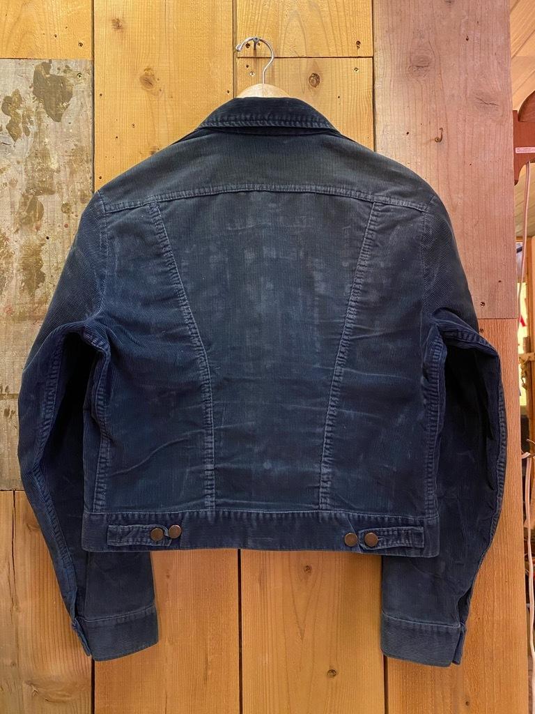8月29日(土)大阪店秋物スーペリア入荷!!#4 Leather&MIX編!!Harley,Schott,Wrangler&Levi\'s!!(マグネッツ大阪アメ村店)_c0078587_15101270.jpg