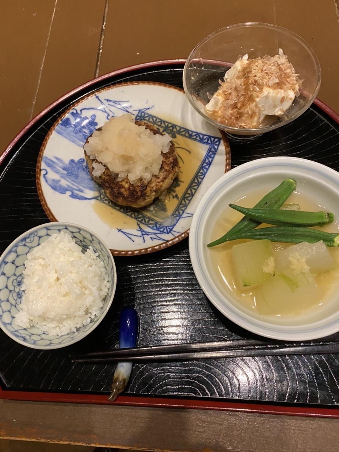 母のおもてなし料理〜母の食卓_f0106597_06085374.jpg