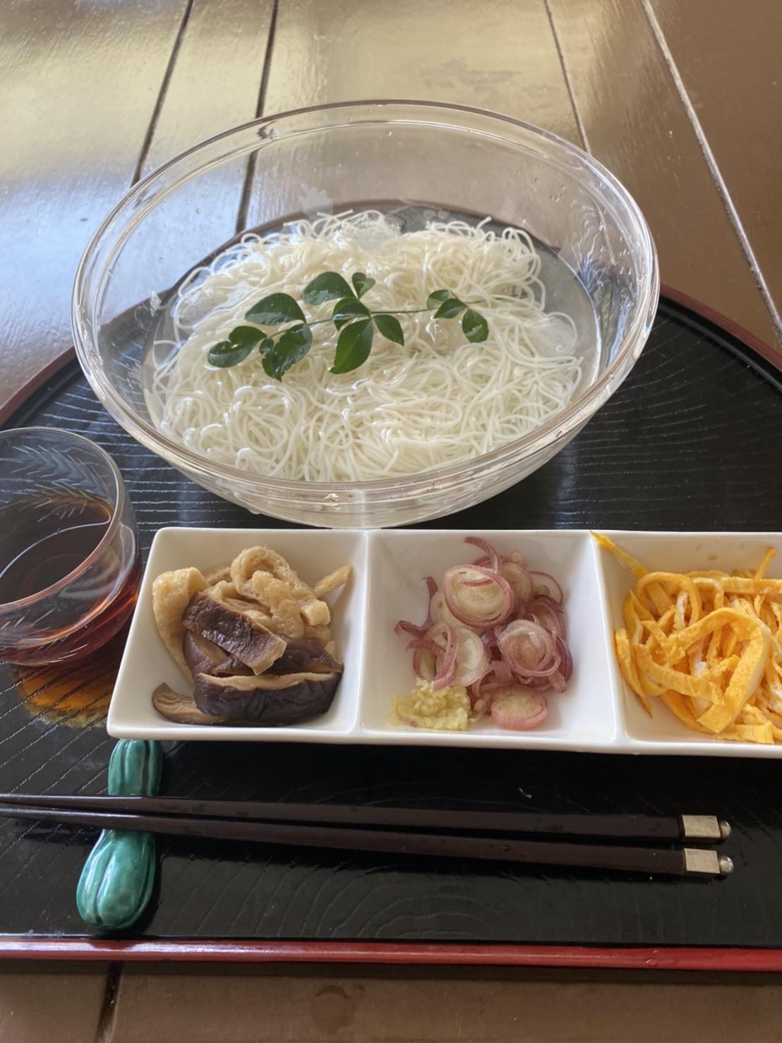 母のおもてなし料理〜母の食卓_f0106597_06092780.jpg