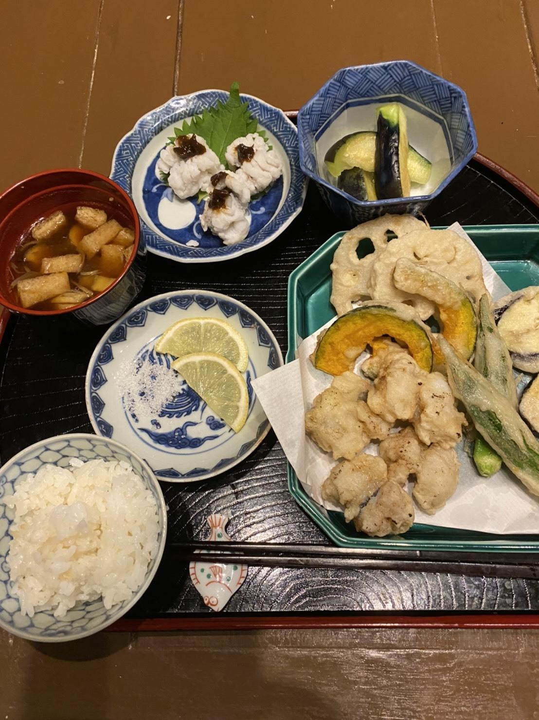 母のおもてなし料理〜母の食卓_f0106597_06111881.jpg