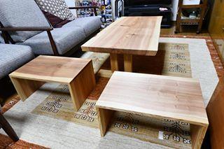 焼杉の座卓をリメイク_c0359306_23142993.jpg