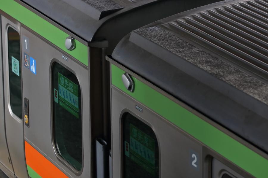 E231系3000番代 ハエ41編成がワンマン化改造される_b0353411_23114765.jpg