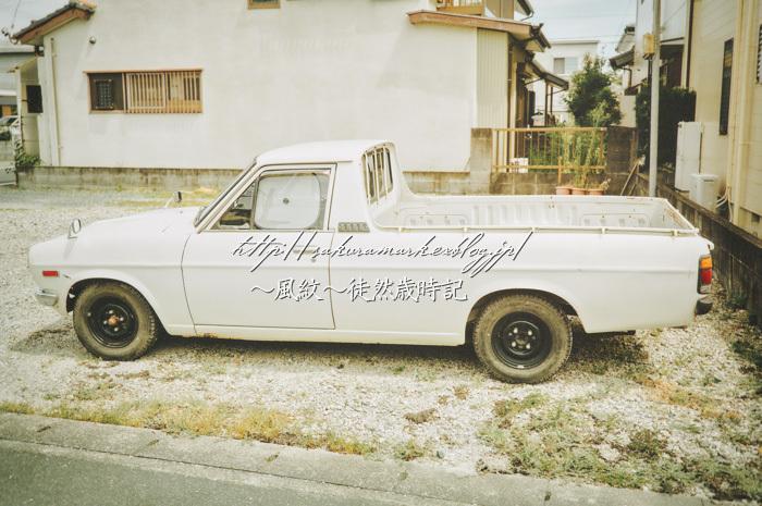 ノスタルジックカー。_f0235723_14554720.jpg