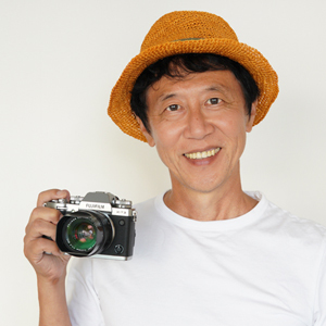 【新刊のご紹介】パパカメラさん『しあわせカメラ』出版!_f0357923_16071869.jpg
