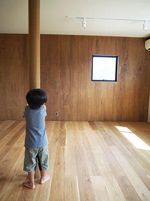 市川市にて完成見学会を行いました_f0170331_13484843.jpg