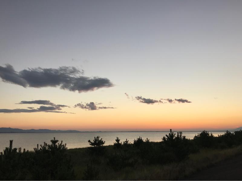 中海の朝日を撮りにいく_f0169147_06352224.jpg