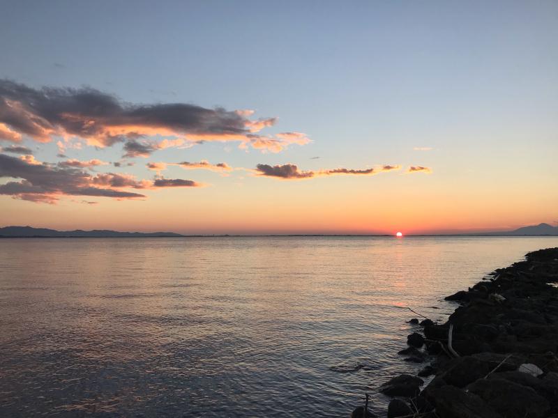 中海の朝日を撮りにいく_f0169147_06352835.jpg