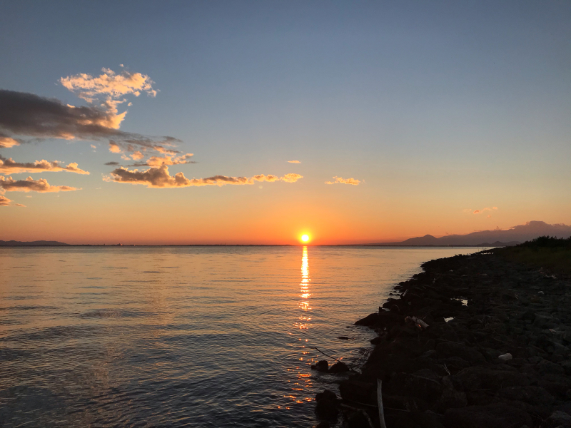中海の朝日を撮りにいく_f0169147_10551136.jpg