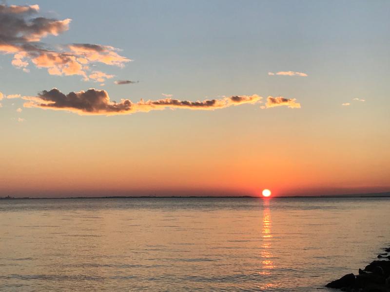 中海の朝日を撮りにいく_f0169147_15011444.jpg