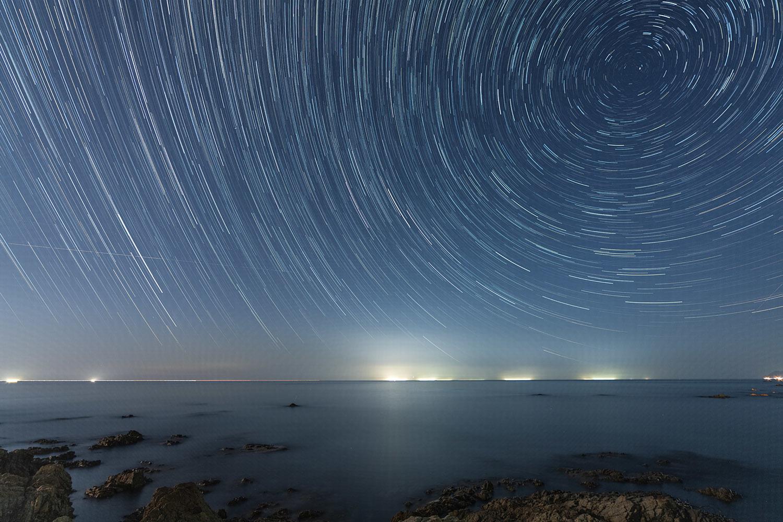 北の星空_e0214470_10262553.jpg