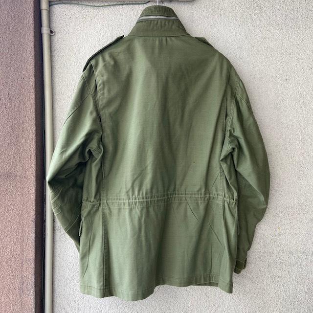 M-65 Field Jacket_c0146178_13285462.jpg