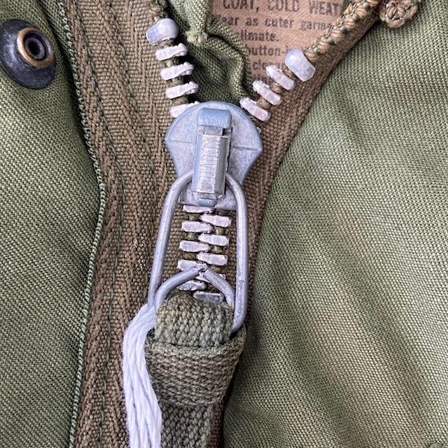 M-65 Field Jacket_c0146178_13582775.jpg