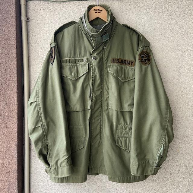 M-65 Field Jacket_c0146178_14100963.jpg