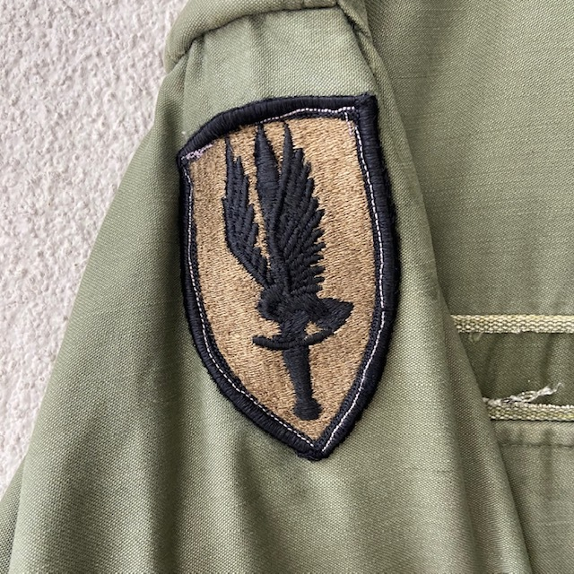 M-65 Field Jacket_c0146178_14113021.jpg