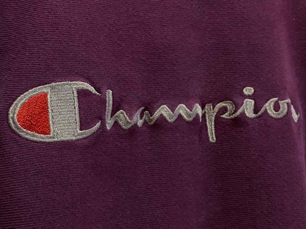 Champion Reverse Weave!! (マグネッツ大阪アメ村店)_c0078587_14022945.jpg
