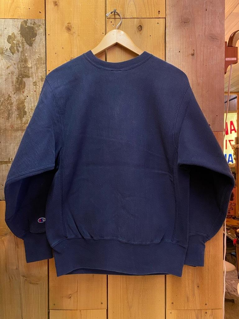 Champion Reverse Weave!! (マグネッツ大阪アメ村店)_c0078587_14040383.jpg