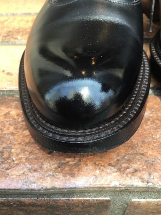 【J.M.WESTON】革靴女子に贈る、最強ソール補強_f0283816_13213529.jpeg