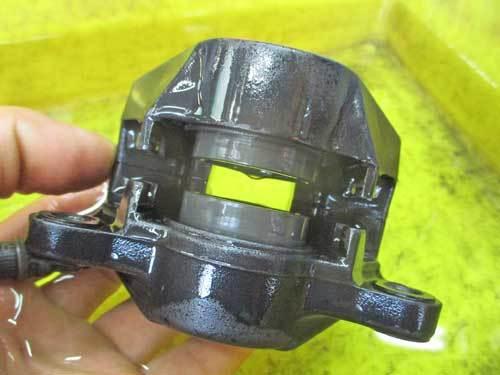 S藤サン号 GPZ900Rニンジャの車検取得と点火系の不調を修理・・・(*^_^*)_f0174721_18423176.jpg