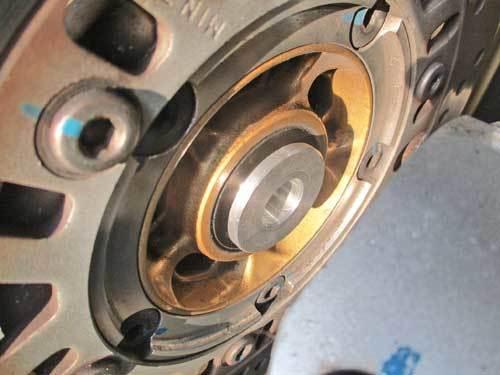 S藤サン号 GPZ900Rニンジャの車検取得と点火系の不調を修理・・・(*^_^*)_f0174721_18423247.jpg