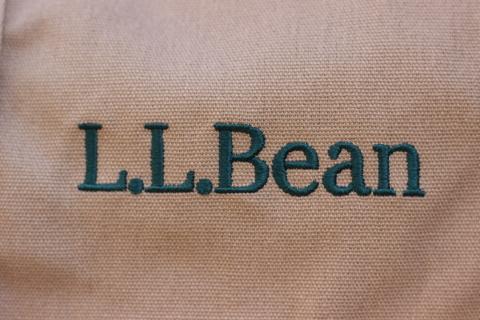 "「L.L.Bean」 待望の新色 \""グローサリートート\"" ご紹介_f0191324_07541046.jpg"