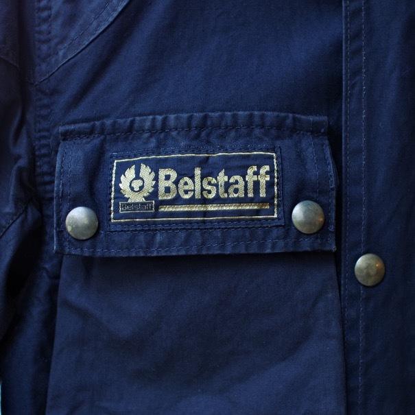 "1970s Belstaff \""TRIAL MASTER\"" Professional Waxed Cotton Jacket \""Size 36\""_d0257333_18334518.jpg"