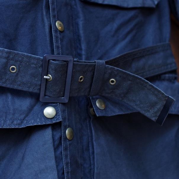 "1970s Belstaff \""TRIAL MASTER\"" Professional Waxed Cotton Jacket \""Size 36\""_d0257333_18341291.jpg"